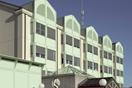 Hôpital du Jura - Délémont